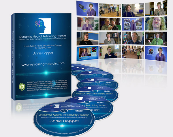 Dynamic Neural Retraining System (DNRS) DVD Program